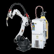 溶接ロボット買取