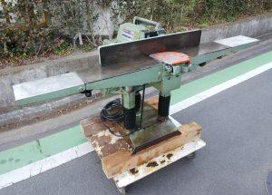日立工機(Hitachi Koki) 247mm 自動かんな盤 F-800B