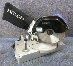 【買取情報】日立工機(HITACHI) 216mm 卓上丸のこ FC8FC 美品 買取いたしました!