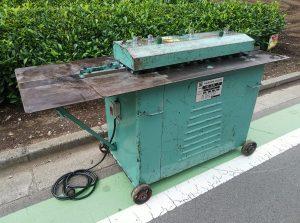 フカガワ(FUKAGAWA) FSL-20H #20~#26 鈑金機械 ダクト