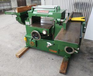 本間木工機械 万能木工機械