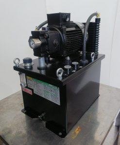 不二越 標準油圧ユニット