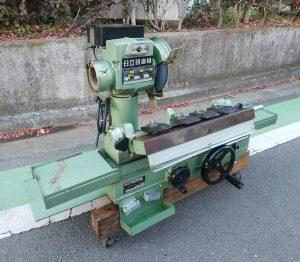 日立工機 450mm 研磨機