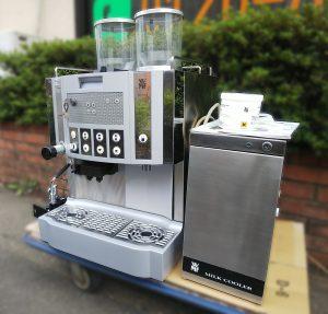 WMF コーヒーマシン エスプレッソマシン