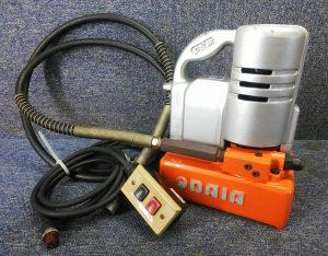 DAIA 電動油圧ポンプ