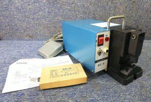 泉精器 電動式圧着工具