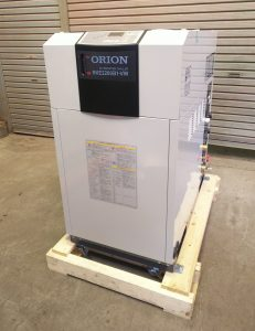 ORION 循環式液体冷却装置 DCインバータチラー