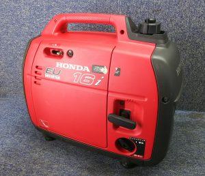ホンダ(HONDA) インバータ発電機
