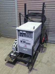 パナソニック(Panasonic) PANA-AUTO CO2/MAG 半自動溶接機