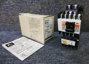 富士電機(Fe) 標準形電磁接触器 開閉器