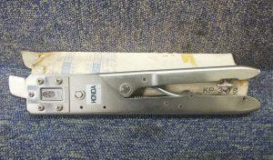本多通信工業(HONDA) 手動式圧着工具
