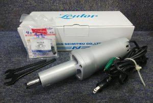 日本精密機械工作(Leutor) リューター 6型