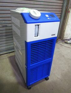 SMC 空冷式 サーモチラー