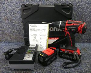 Panasonic 充電 マルチインパクトドライバー