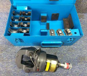 泉精器(IZUMI) 油圧ヘッド分離式工具 ヘッド部