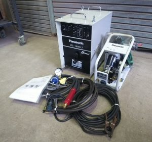 Panasonic CO2 半自動溶接機 Panasonic CO2 半自動溶接機
