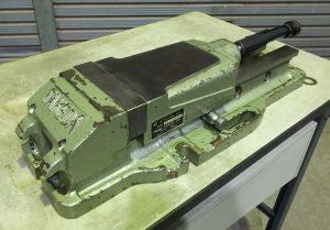 武田機械 油圧マシンバイス