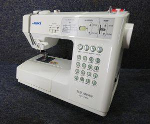 JUKI コンピューターミシン