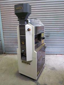 BONMAC 自動焙煎機