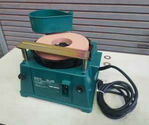 HiKOKI 刃物研磨機