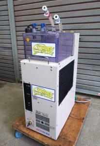 マツモト機械 冷却水循環装置