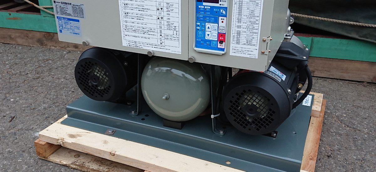 エバラ 自動給水装置