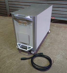 ナユタ 非常用蓄電システム