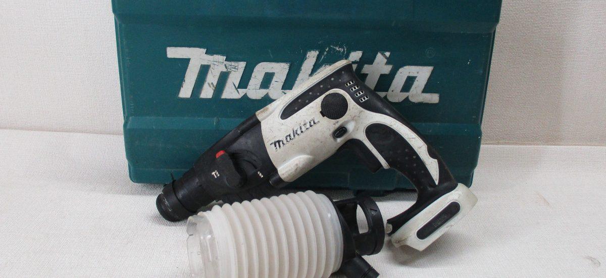 マキタ 充電式ハンマドリル