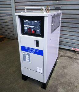 安川電機 MOTOWELD-SR350